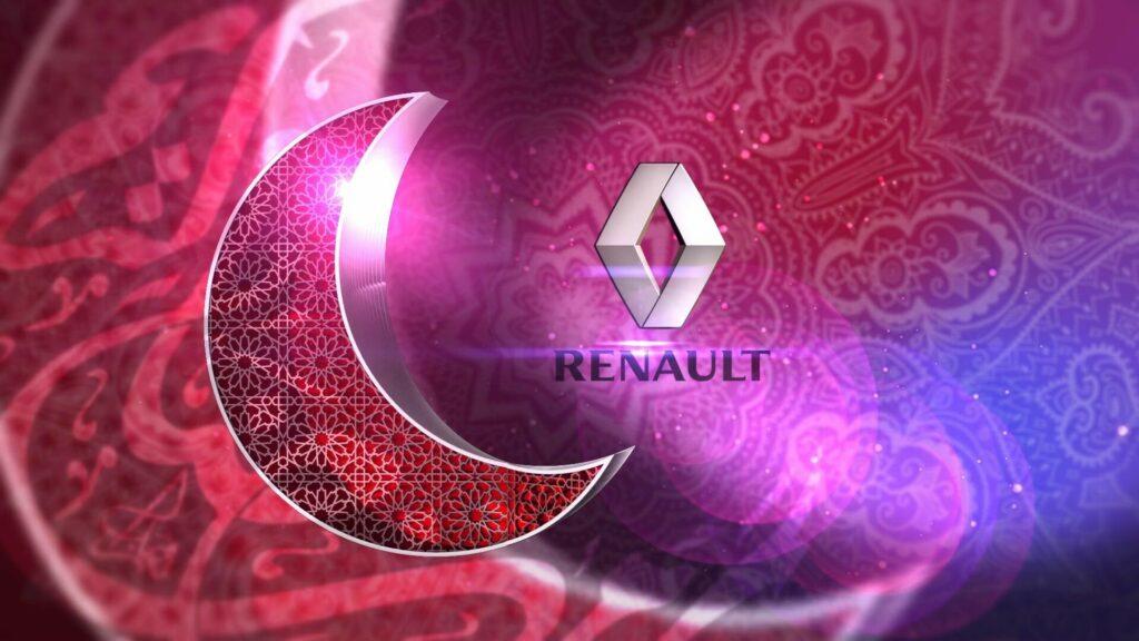 RENAULT Ramadan