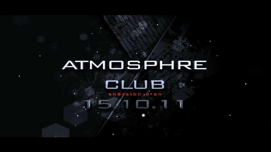 Atmosphere Opening