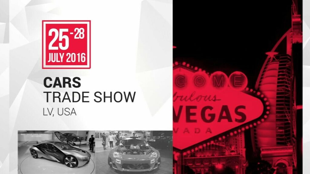 Cars TradeShow